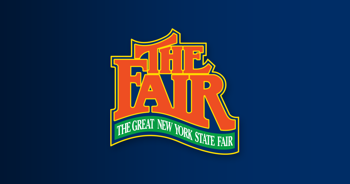 Buy tickets the great new york state fair for Craft fair nyc 2017