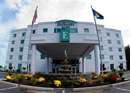 Embassy-exterior