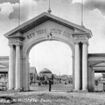 rev historic entrance