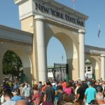 Governor Cuomo Announces The Great New York State Fair Breaks Its Daily All-Time Attendance Record