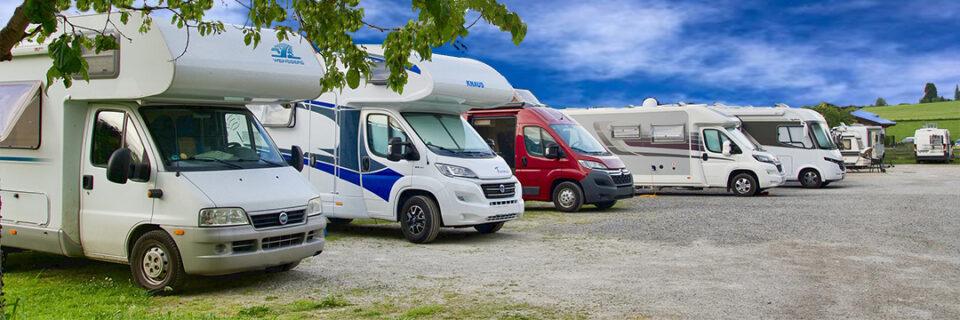Daily RV Camping 2