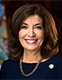 Kathy Hochul - Governor, State of New York