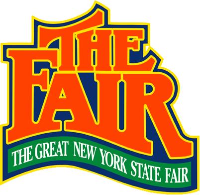 Ny State Fair Food