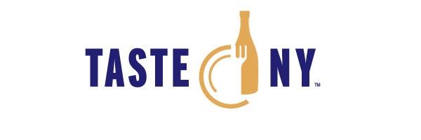 Logo - Taste NY