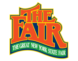 Logo - The Great New York State Fair