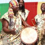 Pan-African Village - Aug. 22 @ 11:00am