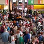 Celebrate New York's Dairy Industry at The Great New York State Fair's 41st Annual Dairy Day, August 31 1