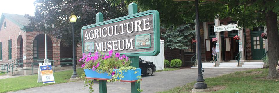 Daniel Parrish Witter Agricultural Museum