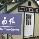 Governor Cuomo Announces New Baby Care Centers at The Fair