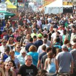 The Great New York State Fair Rises to One of The Top Ten Fairs and Festivals In North America In New Ranking