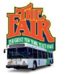 Governor Cuomo Announces Additional Bus Service to Support Parking Shuttle Services at The Great New York State Fair