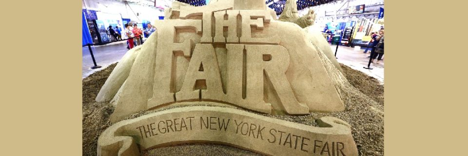 Another Attendance Record Falls At The Great New York State Fair