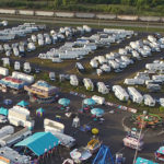 Reservations For RV Camping at The Great New York State Fair Open Sunday, April 1