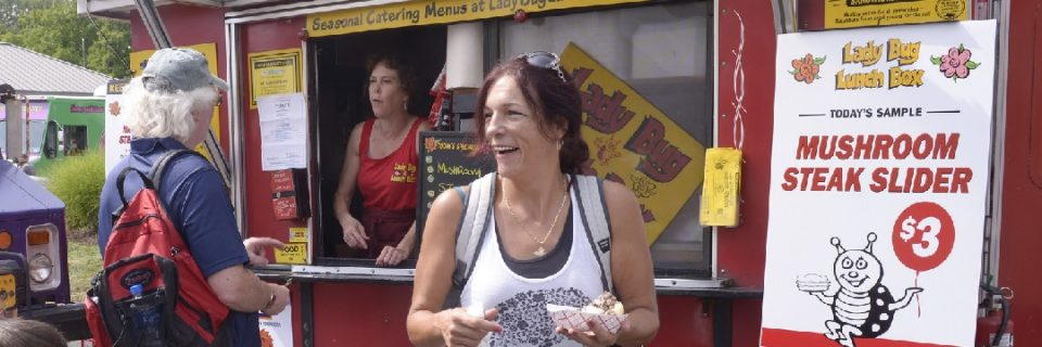 Taste NY Food Truck Competition Winners Announced