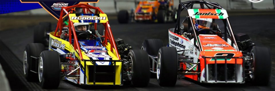 Indoor Auto Racing, Archery Competition at The New York State Fairgrounds Mark Weekend of Events New to Central New York