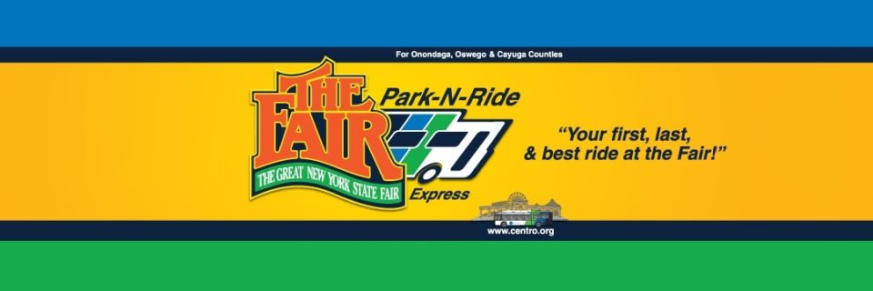 The Great New York State Fair Announces New Bus Dropoff Area to Increase Safety, Improve Traffic Flow