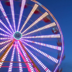 Coming Full Circle: The History of the Ferris Wheel