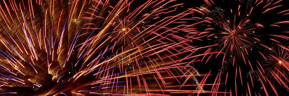 """""""Fourth (and Fifth) A'Fair"""" Brings Back a Fireworks Show for the Independence Day Holiday Weekend Along with Rides, Food and Music"""