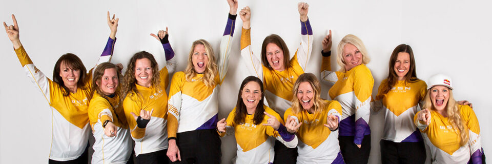 All-Female Highlight Pro Skydiving Team to Jump into New York State Fair in Honor of Women's Day